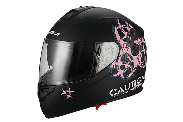 Best Motorcycle Helmet For Women